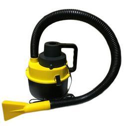 12v wet dry vac vacuum cleaner portable