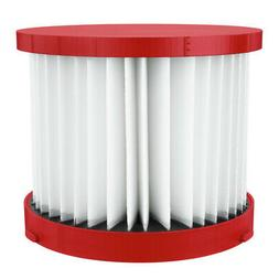 Milwaukee 49-90-1900 Wet/Dry Filter Kit