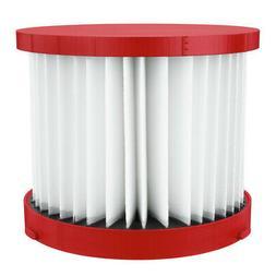 Milwaukee 49-90-1900 Wet/Dry Filter Kit