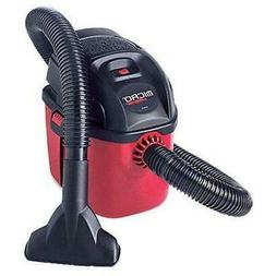 Shop-Vac 2021000 Micro Wet/Dry Vac Wet-Dry Vacuums, New
