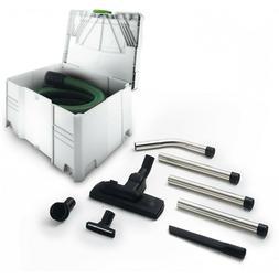 Festool 203408 Shop Vac Accessory Set D 36 HW-RS-Plus ; Ne