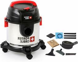 3 in 1 Wet Dry Blower Shop Vacuum Vac 4 Gallon 4 Peak HP 960