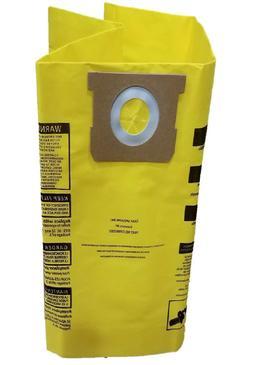 Casa Vacuums 3 Pk Shop-Vac 9067200 10-14-Gallon High Efficie