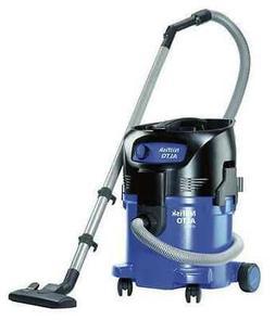 "NILFISK 302004229 Contractor Shop Vacuum, 1-1/2"" Hose Dia.,"