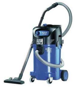 "NILFISK 302004233 Contractor Shop Vacuum, 1-1/2"" Hose Dia.,"