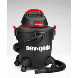 5 Gallon 3.5 Peak HP Wet/Dry Vacuum Cleaner Portable Rugged
