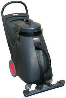 DAYTON 5UMR0 Commercial Wet/Dry Vacuum, Standard Filter, 95
