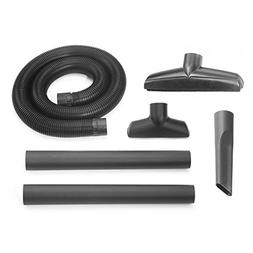 Shop-Vac 8018200 2.5-Inch Deluxe Pick-Up Accessory Kit Multi