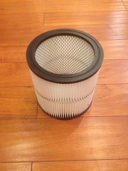 Craftsman 9-17884 Cartridge Shop Vac Filter-for 6,8,12 and 1