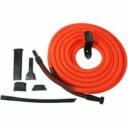 Centec Systems 93565 Shop Vacuum Garage Kit 50' Orange/Black