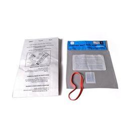 Wet/Dry Shop Vacuum Bags  Part # 830SW by EnviroCare