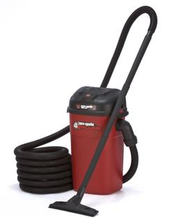Bulldog Canister Style Shop Vacuum with 20' Hose