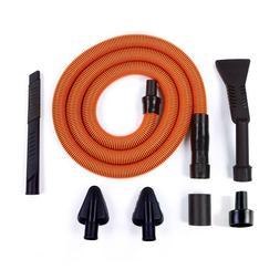 Ridgid Premium Car Cleaning Kit for Wet/Dry Vacuum Portable