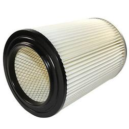 HQRP Cartridge Filter for Craftsman Vacuums, Shop-vac 903280