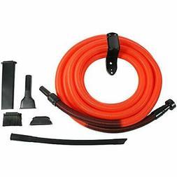Cen-Tec Systems 93554 Shop Vacuum Garage Kit 30&39 Black Hom