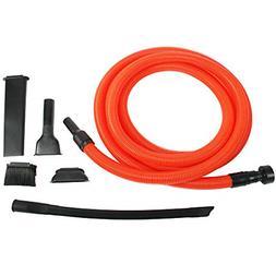 Cen-Tec Systems 60682 Beveled Crevice Vacuum Tool, Black
