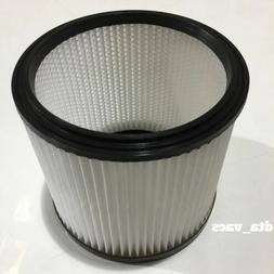 FILTER FOR SHOPVAC VACUUM CLEANER CARTRIDGE MOST WET/DRY COM
