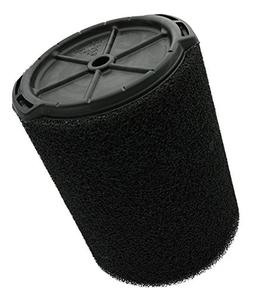 RIDGID  Foam-Filter Wet Liquid Shop Car Garage Basement Vacu