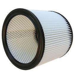 HQRP H12 Cartridge Filter for Shop-Vac SS14-350A, SS14-550A,