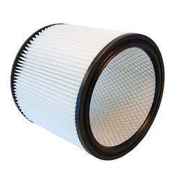 HQRP HEPA Cartridge Filter for Shop-Vac Series Vacuums 903-0