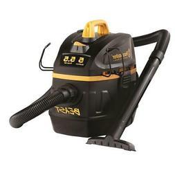 Vacmaster Jobsite Wet Dry Vacuum 5 Gallon Beast Professional