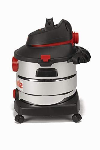 Shop-Vac gallon 6.0 Hp Wet Dry