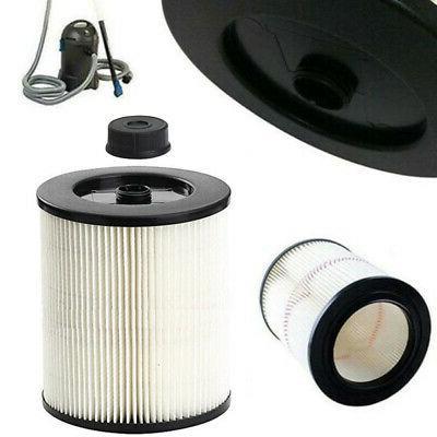 1X Vacuum Filter For Shop Vac/Craftsman 17816, 9-17816 Repla