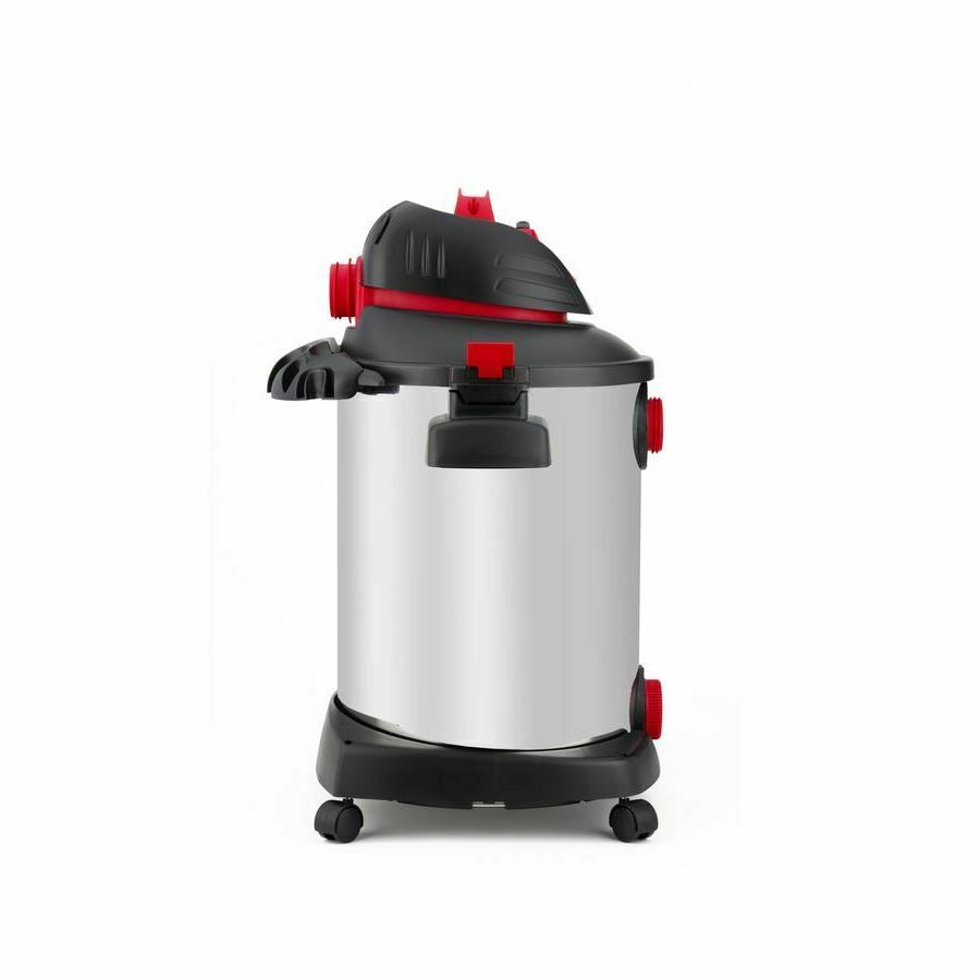 Shop-Vac 6 Peak Stainless Wet/Dry Vacuum with NEW!
