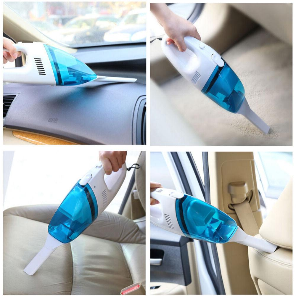 12V Portable Vacuum Hand Held For Car /Shop