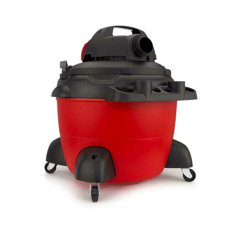 CRAFTSMAN 16-Gallon 5-HP Wet Dry Shop Vacuum USA