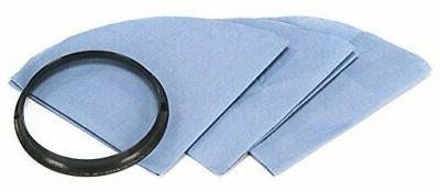 3 reusable paper disc filter 901 07