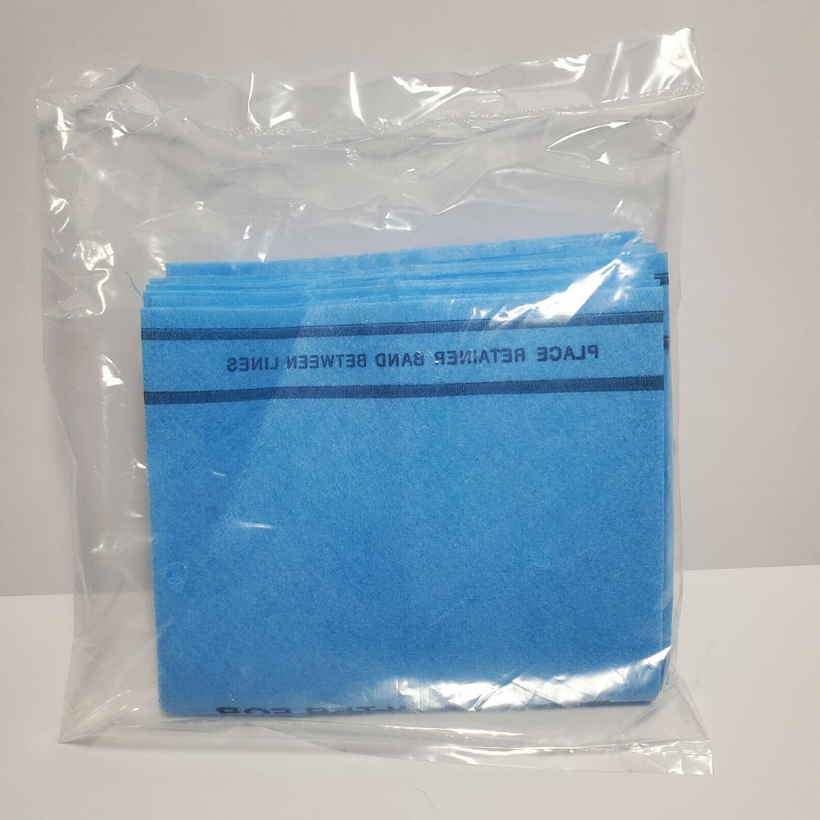 3 Wet Bags to 2.5 Gallon Shop Vacuums Craftsman