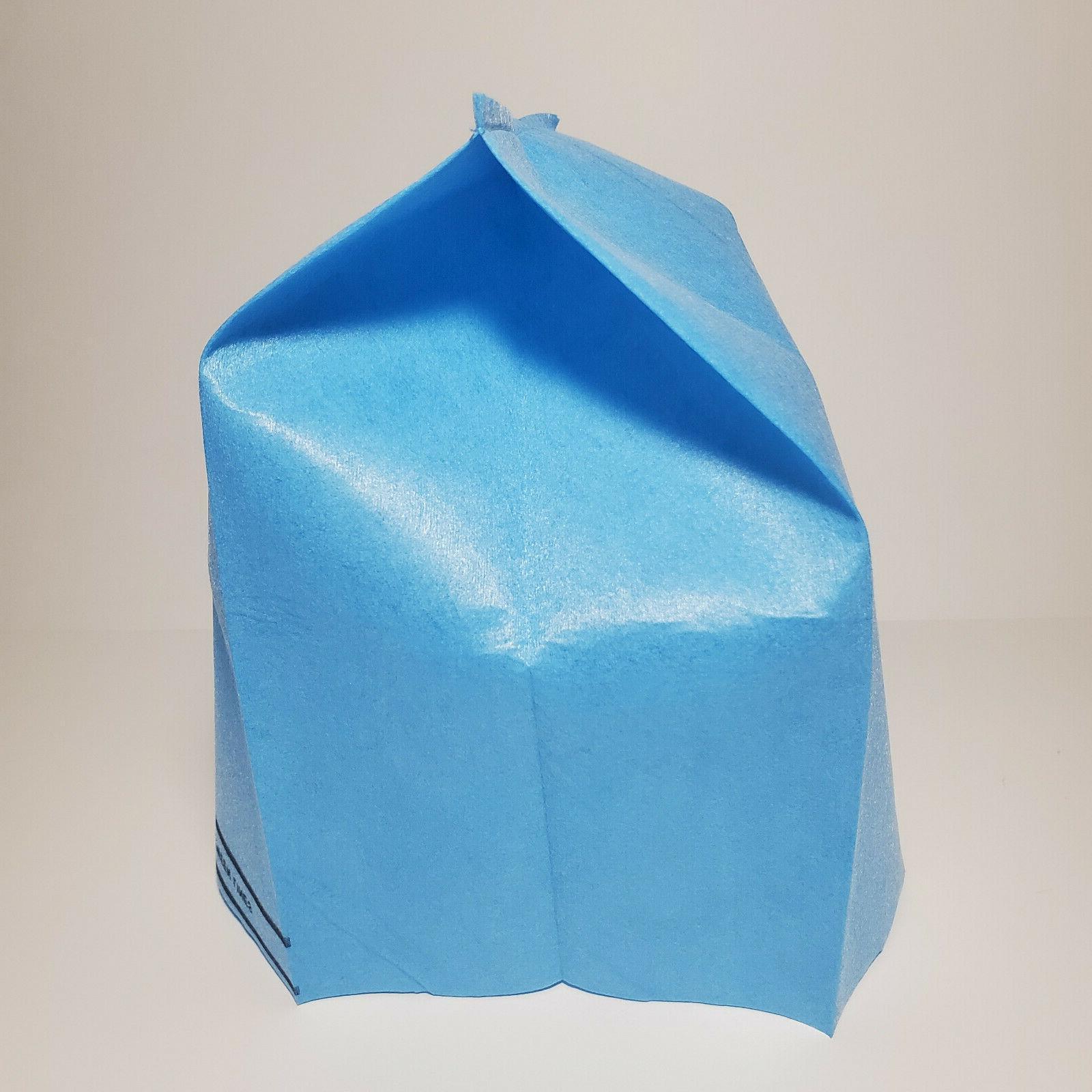 3 Bags 2 2.5 Gallon