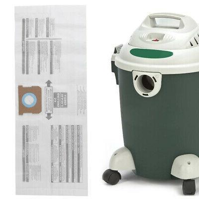 3Pcs Vacuum Collector Bag Dirt Bag 9066100