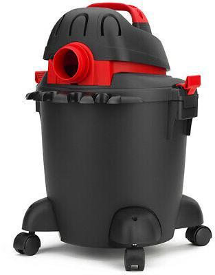 5 Gallon HP Portable Vac