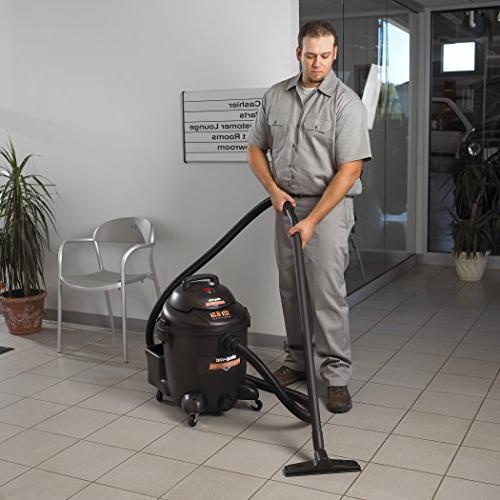 Shop-Vac Vacuum-12