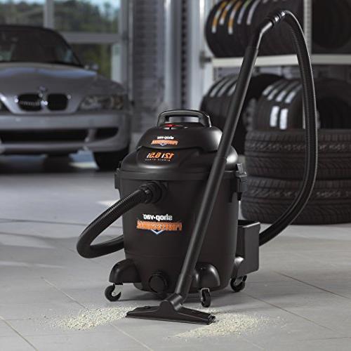 Shop-Vac 9621210 Duty Vacuum-12 Capacity