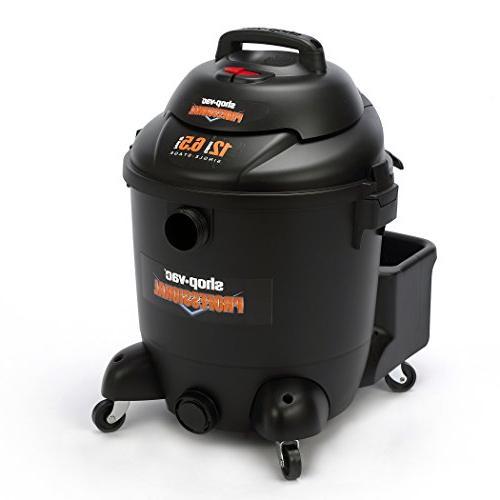 Shop-Vac 9621210 Commercial Vacuum-12 Capacity