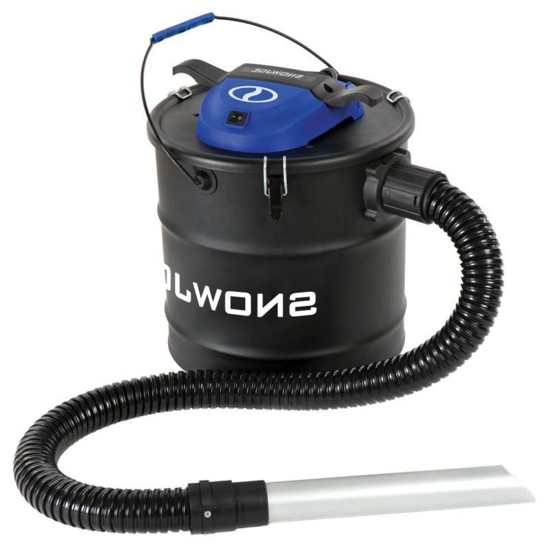 ash vac vacuum