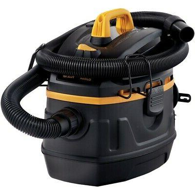 Vacmaster Beast VFB511B 0201 Canister