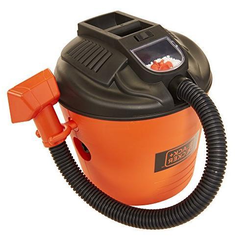 Black & Shop Vacuum Toy