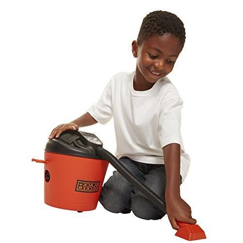 Black & Jr. Shop Vacuum