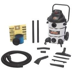 Professional Canister Vacuum Cleaner