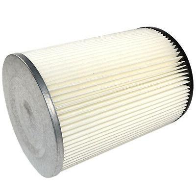 HQRP Cartridge Ridgid Vacuums, Shop-vac 903-28-00 Replacement