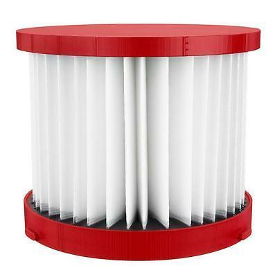 Cordless Wet/Dry Shop Cleaner 18-Volt Bagless