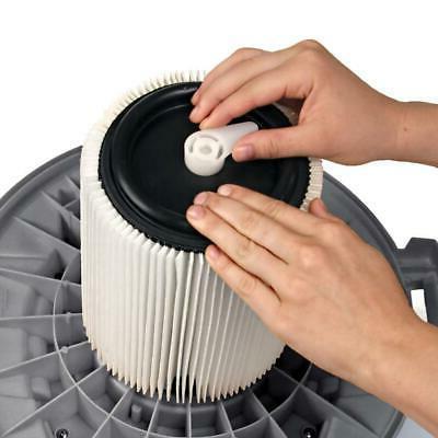 filter cap pre-2010 wet/dry vacuums