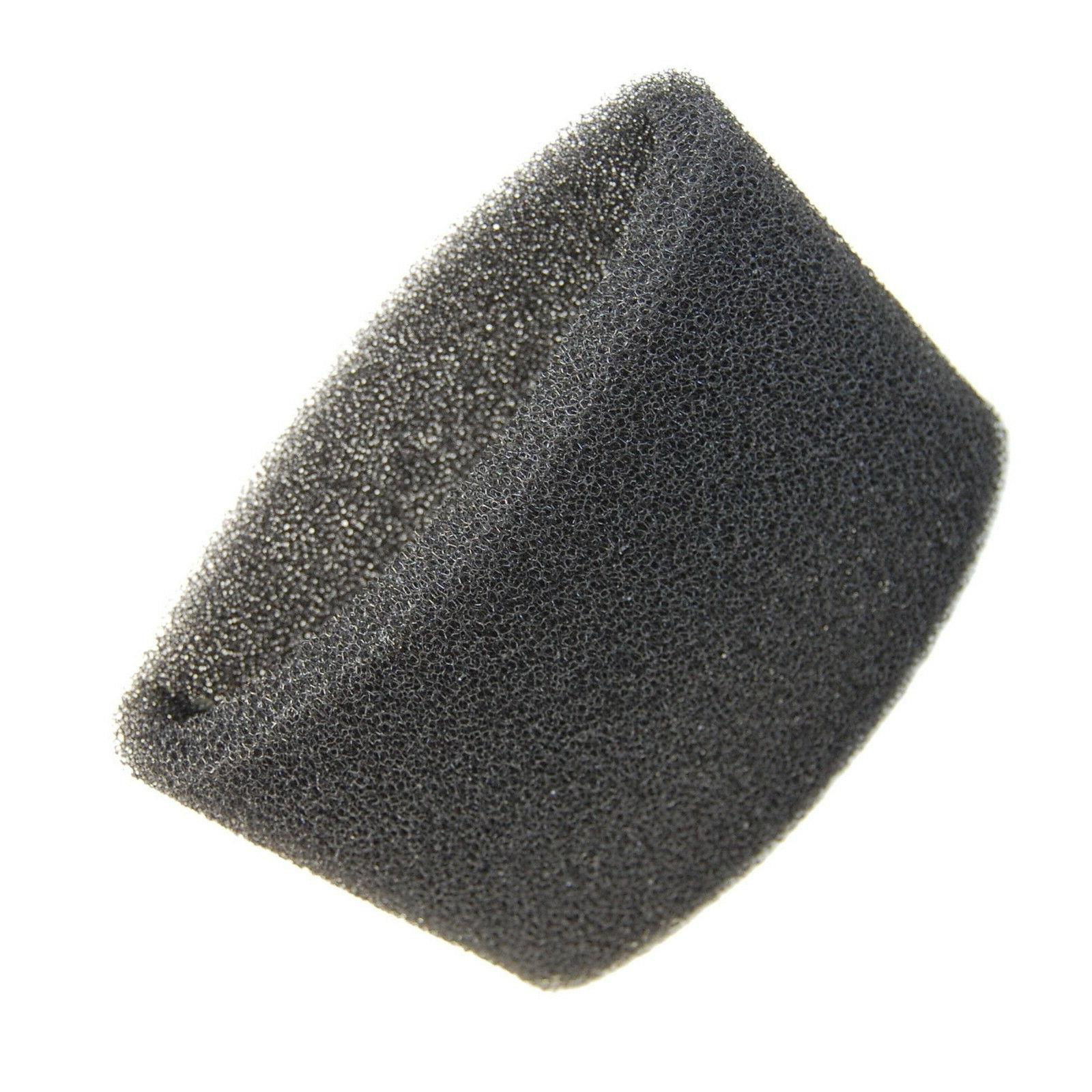 HQRP Foam Filter Sleeve for Vacuums, 905-85-00 Replacement