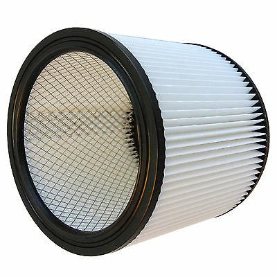 h12 cartridge filter for shop vac sl16
