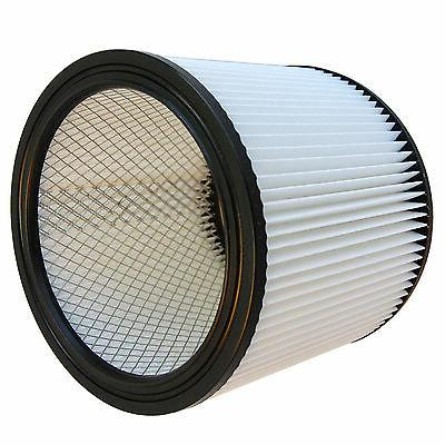 h12 cartridge filter for shop vac ss14