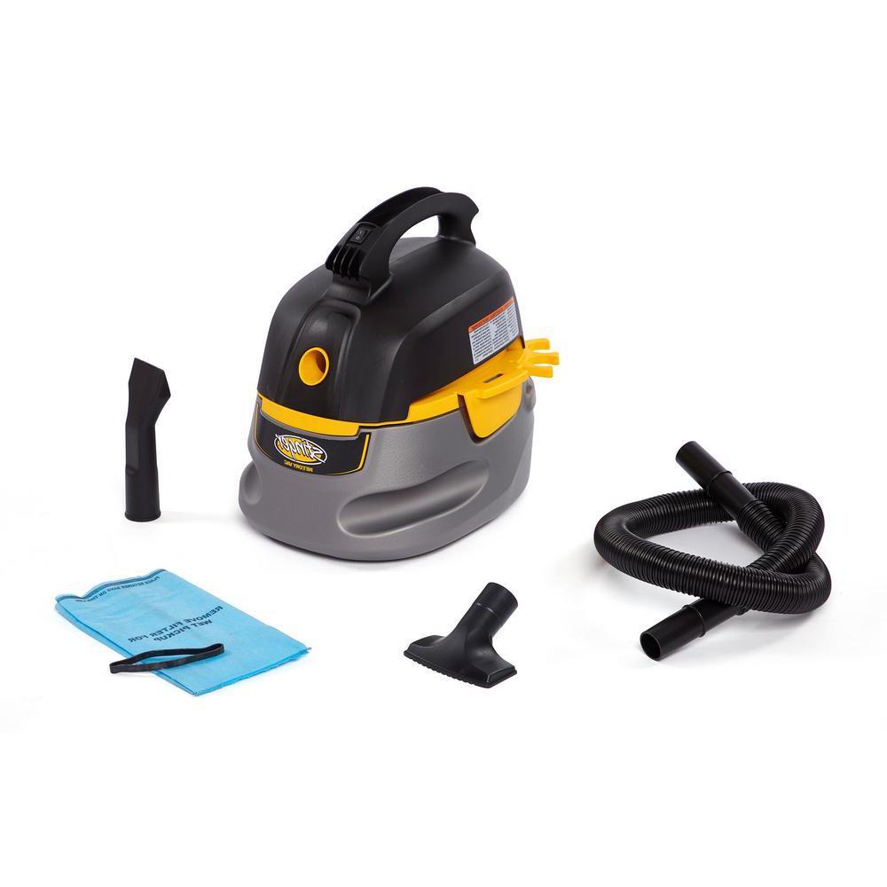 Stinger HD2025 Auto Detail Vacuum Cleaner